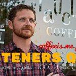 benajmin mayers on coffeeisme
