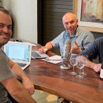 valerian hrala and marcus young podcast for coffee professionals